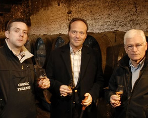 image of Cognac Ferrand