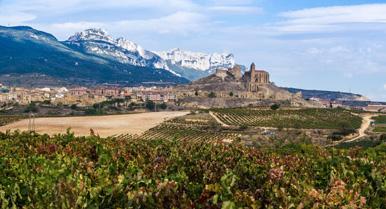 BodegasBenjamin de Rothschild & Vega Sicilia