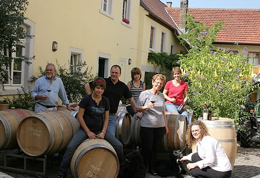 Weingut Uli Metzger