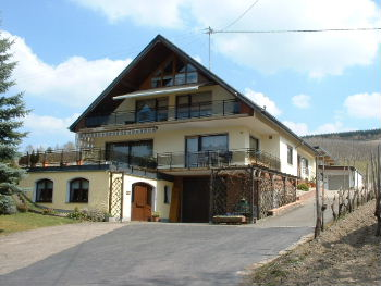 Weingut Kirchen-Faber