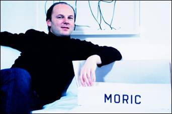image of Moric