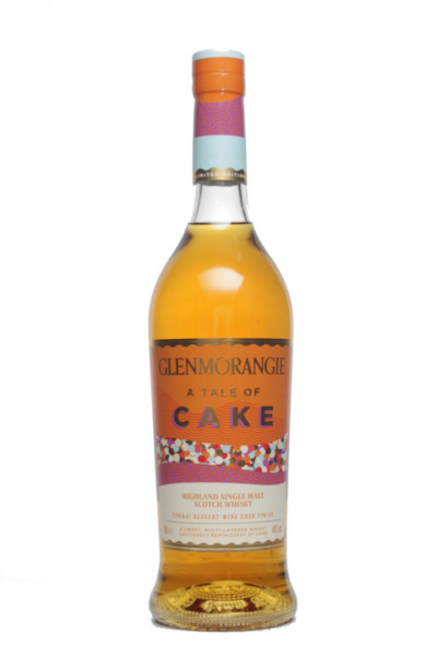 Glenmorangie A Tale of Cake Single Malt