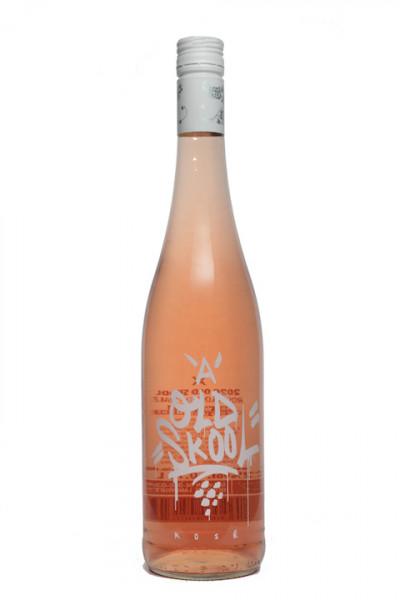 Weingut Andres Old Skool Rosé