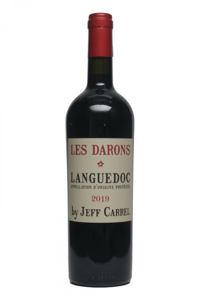 Les Darons Languedoc by Jeff Carrel