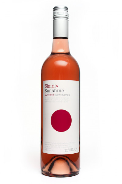 Calitin Simply Sunshine rosé