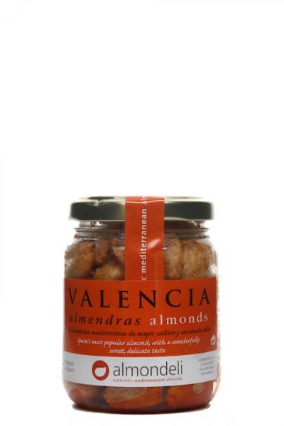 Valencia Mandeln ohne Schale