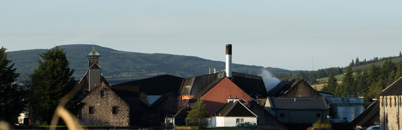 image of The Balvenie