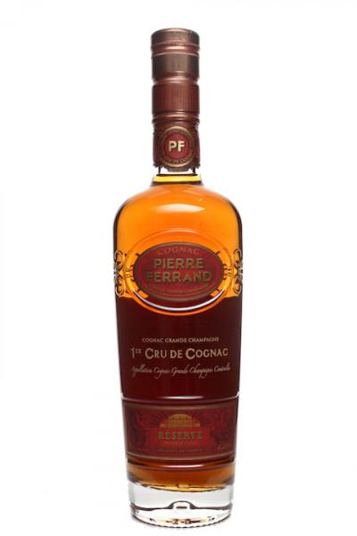 Pierre Ferrand Cognac 1er Cru Grande Champagne Reserve