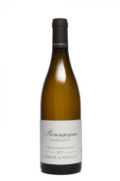Domaine de Montille Bourgogne Chardonnay