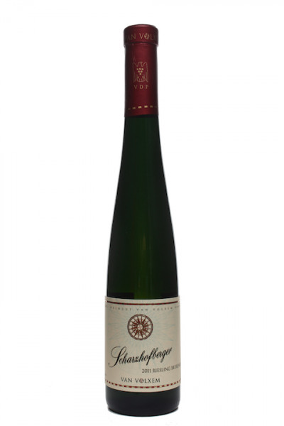 Van Volxem Scharzhofberger Riesling Beerenauslese