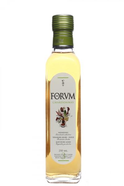 FORUM Weißweinessig aus Chardonnay