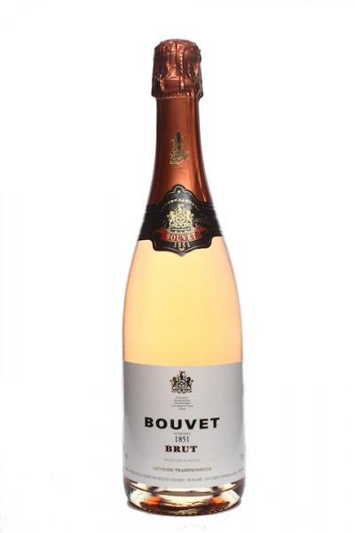 Bouvet-Ladubay Excellence Rose brut