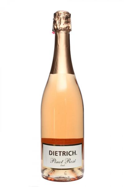 Dietrich Sekt Pinot Noir brut