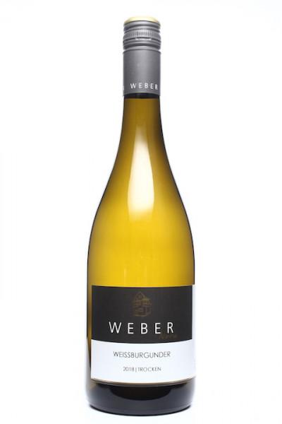 Weber Weissburgunder
