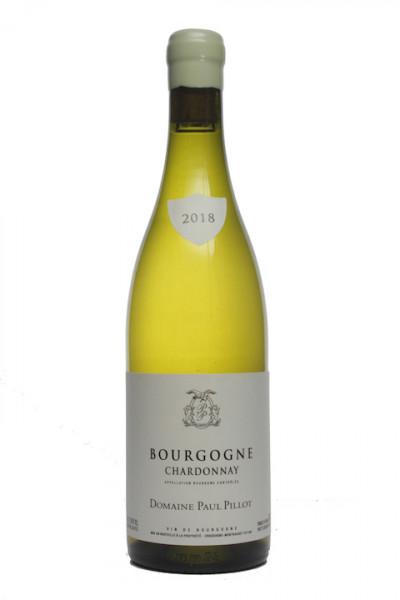 Pillot Bourgogne Chardonnay 2018