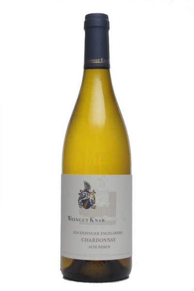 Knab Alte Reben Chardonnay Spätlese trocken