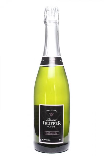 Laurent Truffer Muscat blanc Sparkling