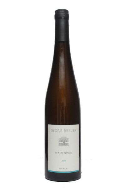 Weingut Breuer Pfaffenwies Lorch Riesling 2019