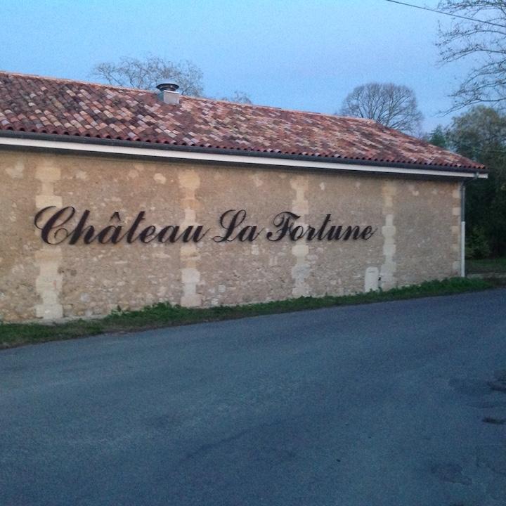 Château la Fortune