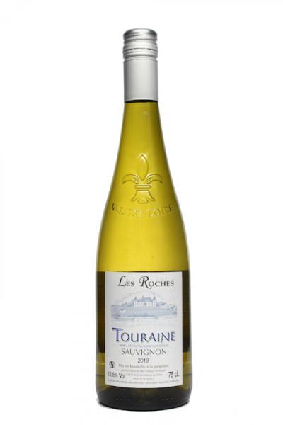 Les Roches Touraine Sauvignon Blanc