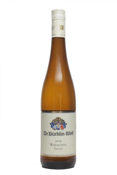 Dr. Bürklin-Wolf Riesling Gutswein trocken