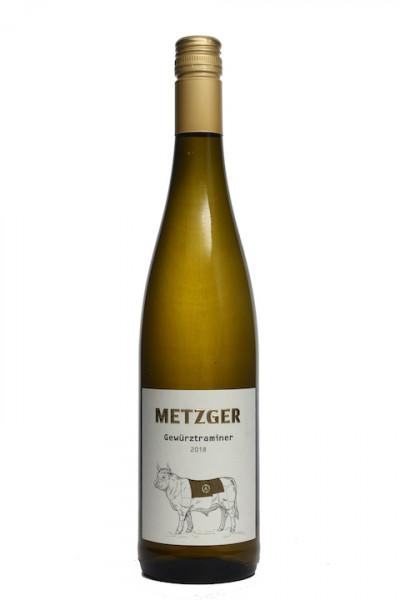 Metzger Gewürztraminer Filet -A- edelsüß