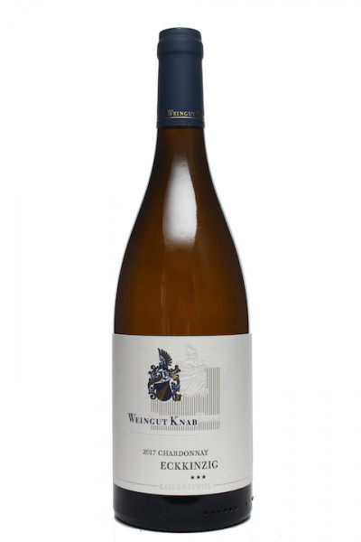 Knab Chardonnay *** Eckkinzig Barrique