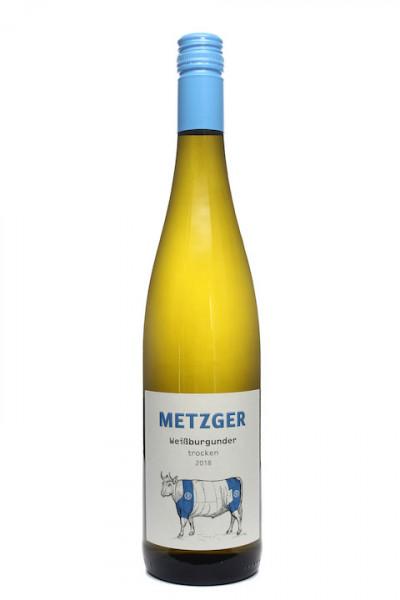 Metzger Weißburgunder
