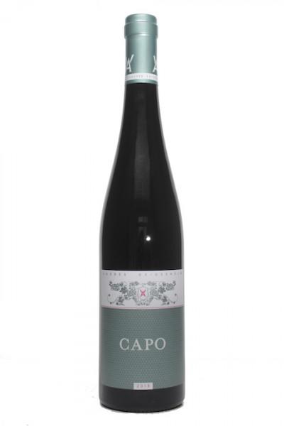 Weingut Andres Capo Rotwein