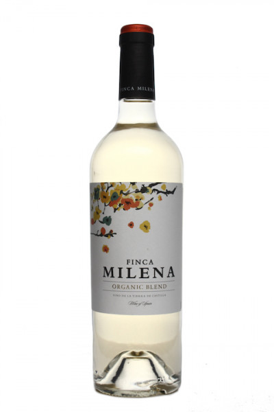 Finca Milena Sauvignon Blanc Verdejo