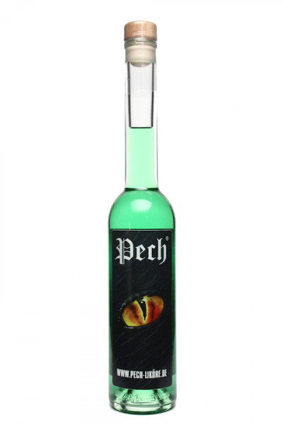 Pech Green Waldmeister mit echter Bourbon-Vanille