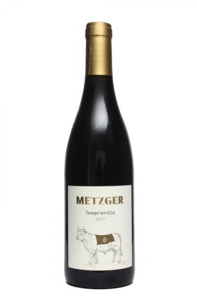 Metzger Tempranillo trocken -A-