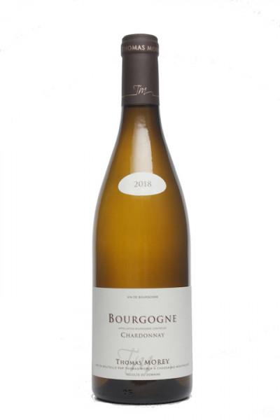 Thomas Morey Bourgogne Chardonnay 2018