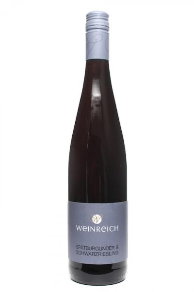 Weinreich Spätburgunder Schwarzriesling