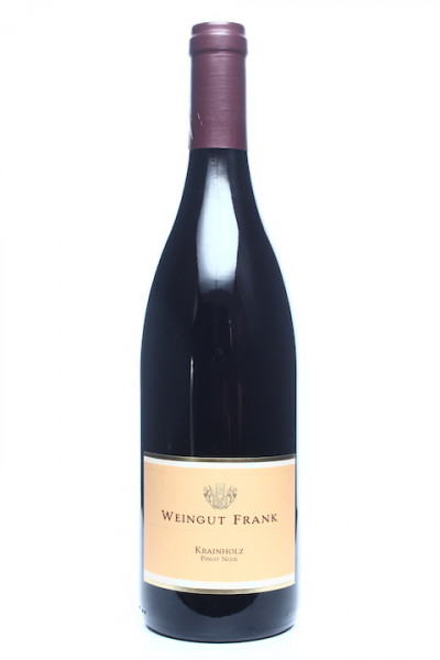 Frank Pinot Noir Krainholz