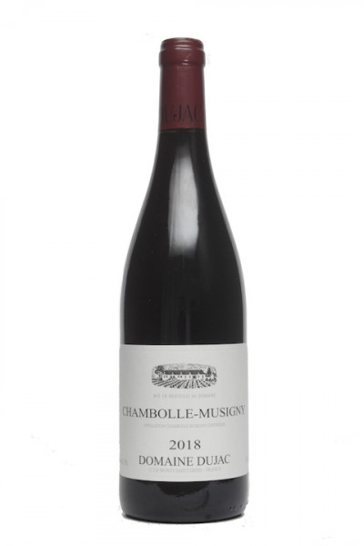 Dujac Chambolle Musigny 2018