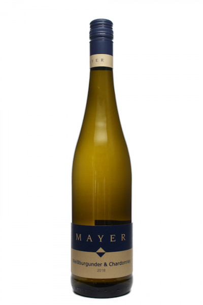 Weinhof Mayer Weissburgunder Chardonnay