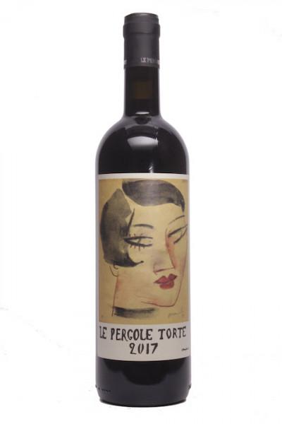 Montevertine Le Pergole Torte 2017