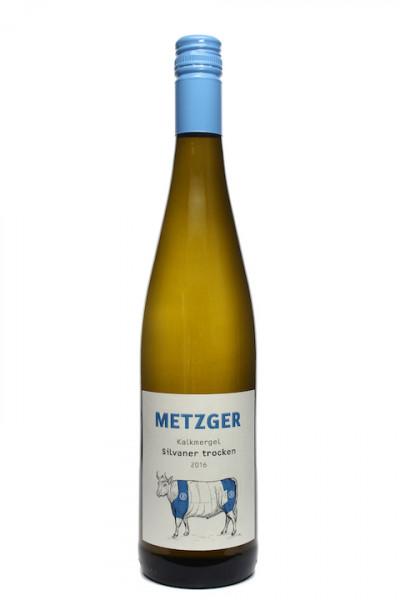 Metzger Silvaner Kalkmergel -B-