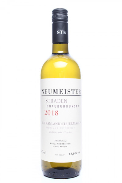 Neumeister Grauburgunder Straden