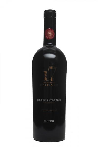 Farnese Edizione Vino Rosso Limited Release