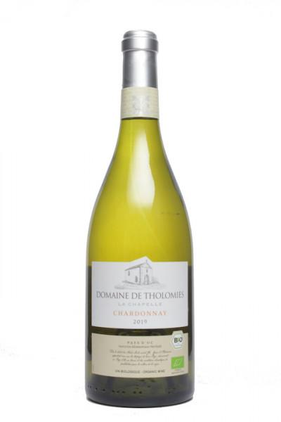 Domaine de Tholomies Chardonnay