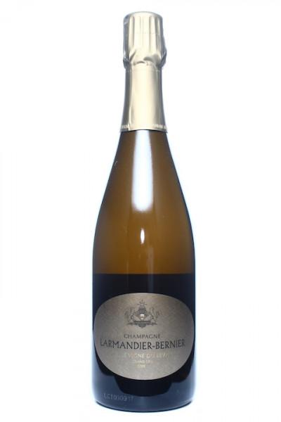 Larmandier-Bernier Champagne Vieille Vigne de Levant Grand Cru Extra Brut