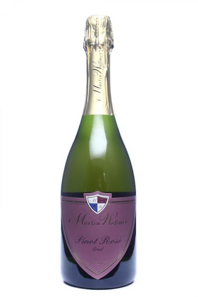 Martin Waßmer Pinot Rosé Sekt brut