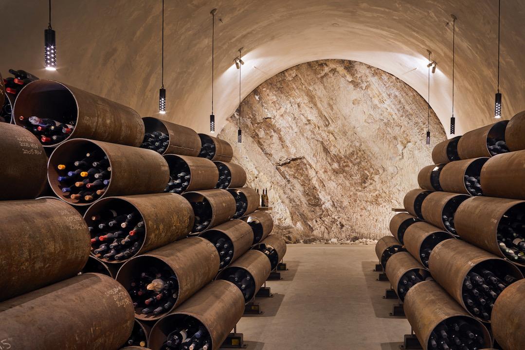 Saxum Vineyards