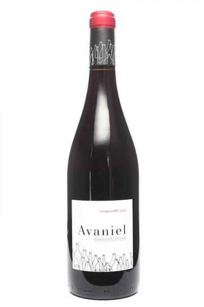 Monteabellon Avaniel tinto