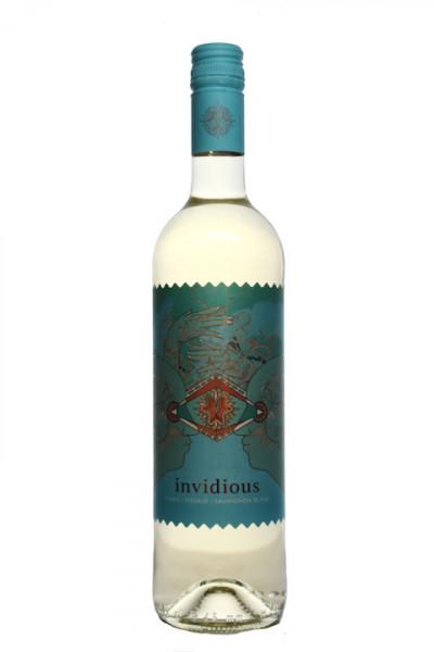 Invidious Viura, Verdejo, Sauvignon blanco