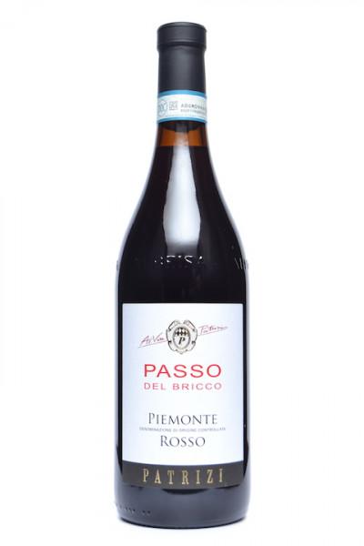 Passo del Bricco Piemonte Rosso