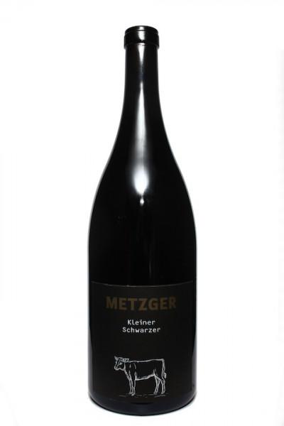 Metzger Kleiner Schwarzer Doppelmagnum