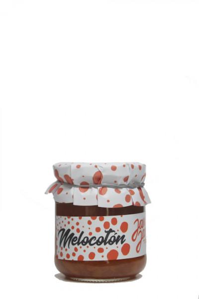 Jan Jam Melocotón Pfirsich Fruchtaufstrich